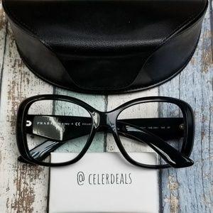 SPR32P Prada Sunglasses FRAME/VIN312